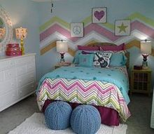 fun kids rooms, bedroom ideas, home decor, painting, wall decor