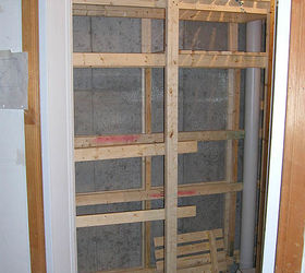 Walk In Cold Storage Room In Your Basement Building Guide, Basement Ideas,  Closet,
