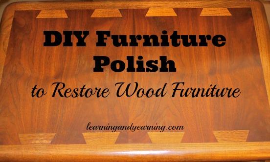 diy polish to restore wood furniture  cleaning tips  painted furniture. DIY Polish to Restore Wood Furniture   Hometalk