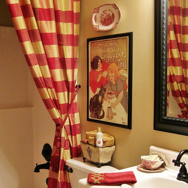 My French Country Guest Bath Bathroom Ideas Home Decor To Add French Country