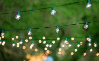 eye catching backyard landscape lighting ideas, landscape, lighting, outdoor living, patio