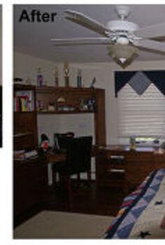 americana boy s room, bedroom ideas, home decor