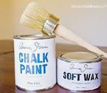 q painting fabric which lasts longer ascp or acrylic fabric medium, chalk paint, painted furniture, reupholster