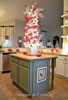 our 2013 valentine kitchen, kitchen, seasonal holiday decor, valentines day ideas