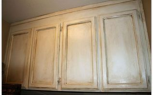 Painting Over Oak Cabinets Without Sanding Or Priming Chalk Paint Kitchen Cabinets Kitchen Lollypaper