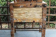 rustic cooler box made from recycled pallets, diy, how to, pallet, repurposing upcycling, Box made from Recycled Pallets