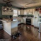 kitchen reveal before and after, home decor, home improvement, kitchen design, After the remodel