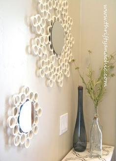 Awesome Diy Mirrors Idea Box By Dria Dio Hometalk