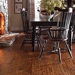 kitchen flooring for your lifestyle, flooring, kitchen design, Hardwood Kitchen Flooring via Places In The Home
