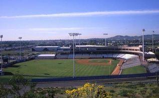 arizona sports fields, Arizona sod Evergreen Turf