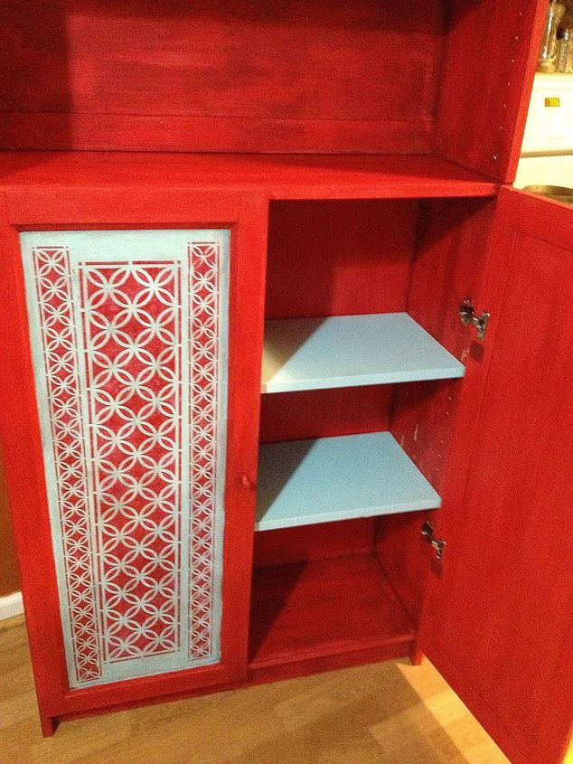 Ikea Cabinet Makeover Before And After Chalk Paint Kitchen Cabinets Painted Furniture