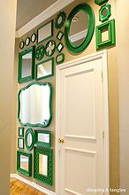 weekend project quick decor ideas, home decor, Create a Gallery Wall