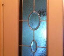 q rub n buff help, doors, painting, After applying Rub n Buff