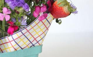 diy floral arrangement, crafts, flowers, gardening