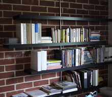 cool shelving ideas, shelving ideas