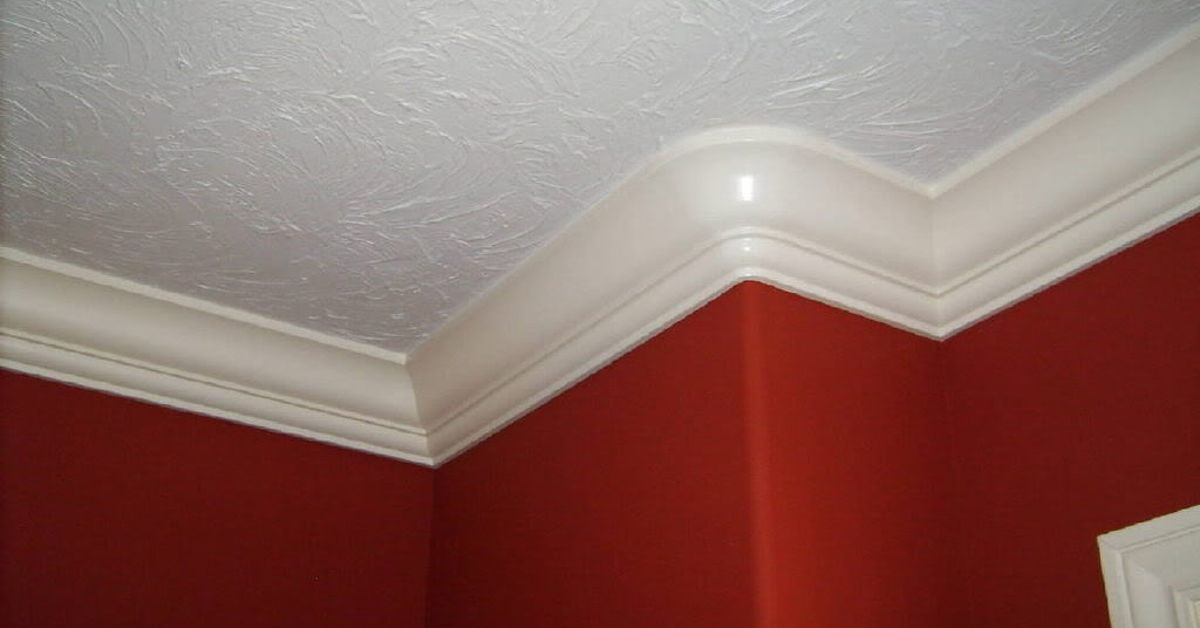 Sculpting Curved Crown Molding Hometalk
