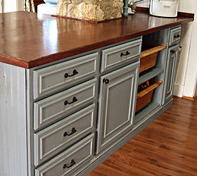 Kitchen Counters on a DEEP budgetHometalk