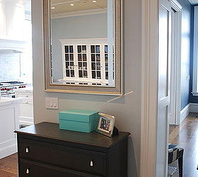 BUTLER'-S PANTRY | SCULLERY | WETBAR | @robynhoganhomedesign ...