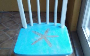 lets go coastal, home decor, painted furniture