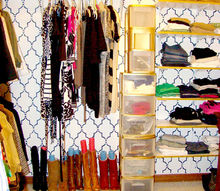 want to purge want to organize don t want to spend any money doing it, closet, organizing, shelving ideas, Wait until you see the before