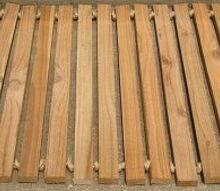 cedar door mat, crafts, doors