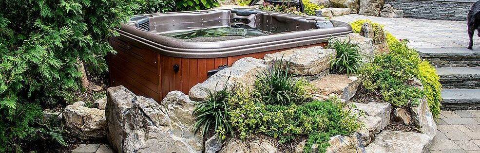 "Long Island Hot Tub ""Hot Tub and Pool Experts"" cover photo"
