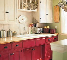 TwoToned Kitchen Cabinets Are the Best of Both WorldsHometalk