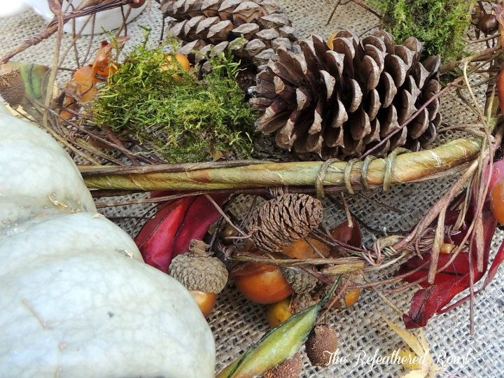 Dining Outdoors For Thanksgiving Hometalk