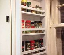 tips on building small wooden organizers for kitchen bath and well beyond, organizing, storage ideas, woodworking projects