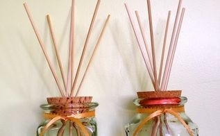 essential oil reed diffusers, cleaning tips