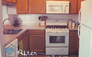 my experience with rustoleum countertop paint, countertops, diy, kitchen design, painting