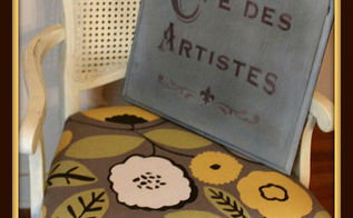 ooh la la d i y french cafe sign made from free cupboard door, crafts, doors, home decor, repurposing upcycling, after