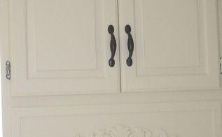 diy easy kitchen cabinet update, diy, how to, kitchen cabinets, kitchen design, painting