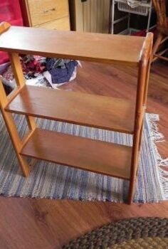 thread cart, shelving ideas, woodworking projects, Set of small shelves
