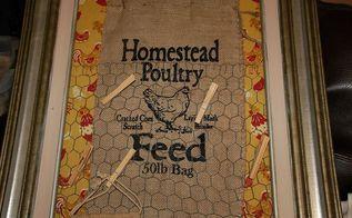chicken wire bulletin board, crafts