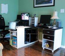 diy work space, craft rooms