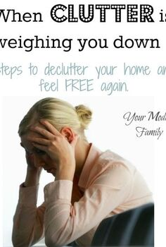de clutter your home, cleaning tips, tips to de clutter your home