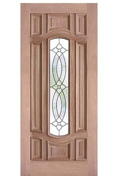 doors, doors, Beautiful Mahogany Entry Door
