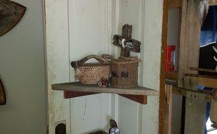 old door, repurposing upcycling, storage ideas