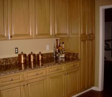 painted kitchen cabinets, doors, kitchen cabinets, kitchen design, painting
