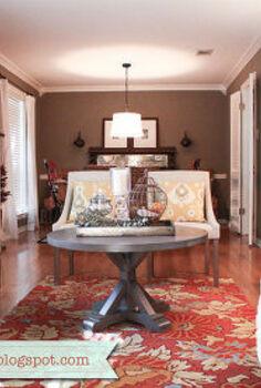formal living room updates, home decor, living room ideas, Formal Living Room