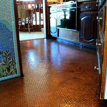 penny floors, flooring, home decor, kitchen backsplash, tile flooring, tiling