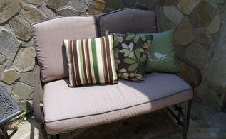 Cushions Galore Hometalk
