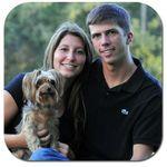 Katie & Jon (Sew Woodsy)