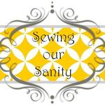 Sewing Our Sanity