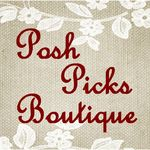 Jeannine from Posh Picks Boutique