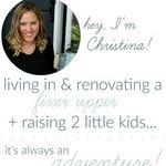Christina @ Christina's Adventures