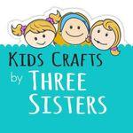 KidsCraftsbyThreeSisters