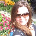 Stephanie @ Garden Therapy