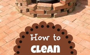great tips on cleaning your dirty deck or patio, cleaning tips, decks, outdoor living, patio